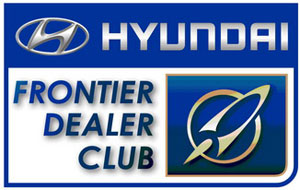 Hyundai Frontier Dealer Club